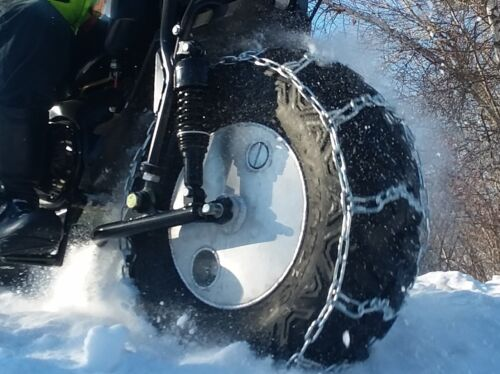 Rokon Tire Chains