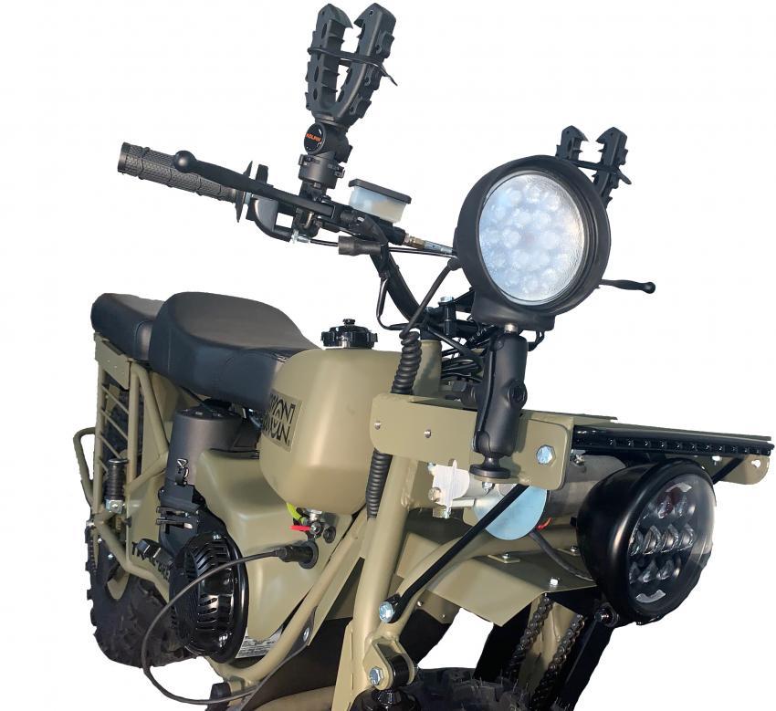 LED Spotlight (UAR)