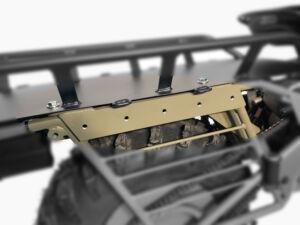 Universal Accessory Rail (UAR) Rear